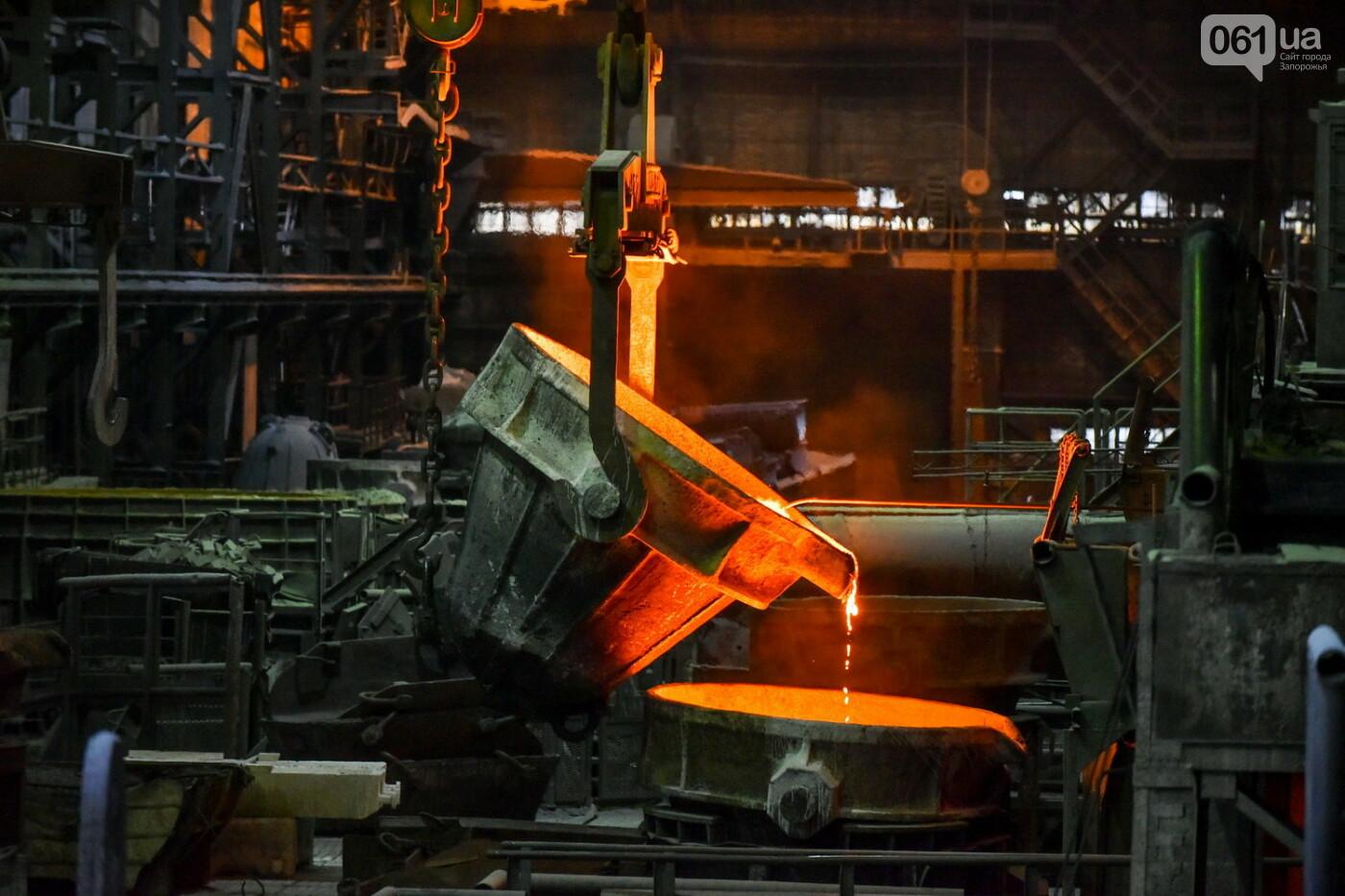 Как руду превращают в ферросплавы: экскурсия на производство, – ФОТОРЕПОРТАЖ, фото-49