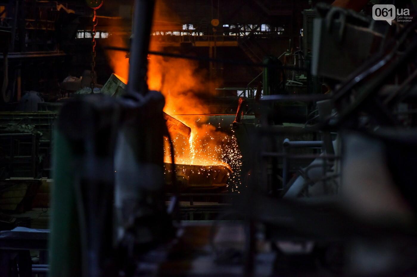 Как руду превращают в ферросплавы: экскурсия на производство, – ФОТОРЕПОРТАЖ, фото-44