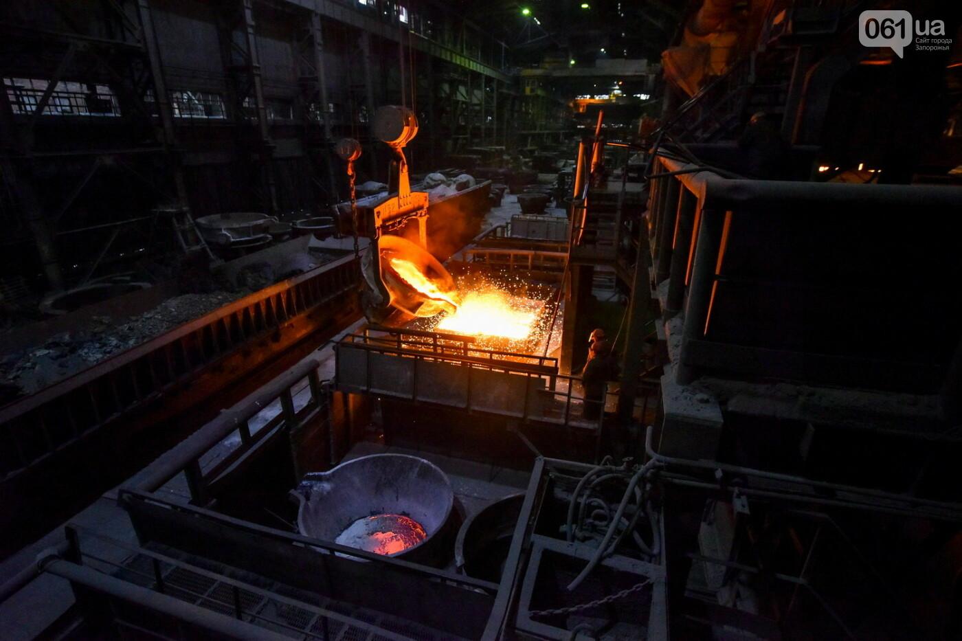 Как руду превращают в ферросплавы: экскурсия на производство, – ФОТОРЕПОРТАЖ, фото-46