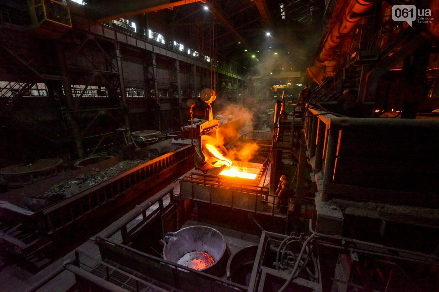 Как руду превращают в ферросплавы: экскурсия на производство, – ФОТОРЕПОРТАЖ, фото-52