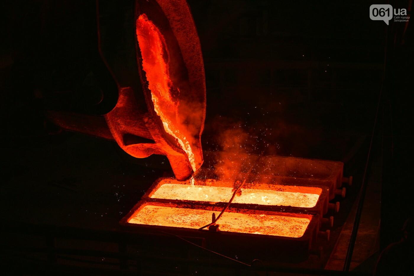 Как руду превращают в ферросплавы: экскурсия на производство, – ФОТОРЕПОРТАЖ, фото-53