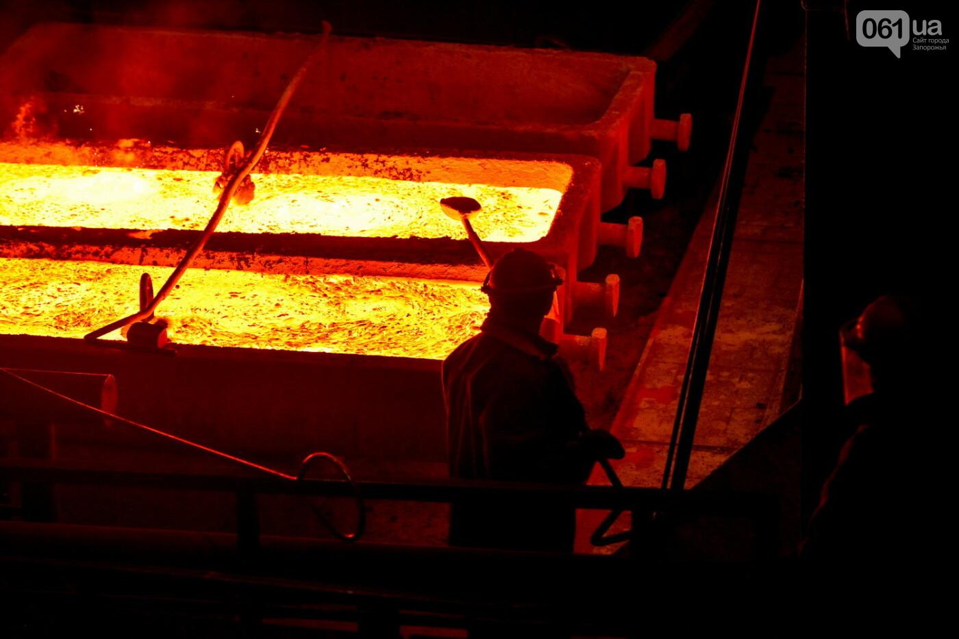 Как руду превращают в ферросплавы: экскурсия на производство, – ФОТОРЕПОРТАЖ, фото-54