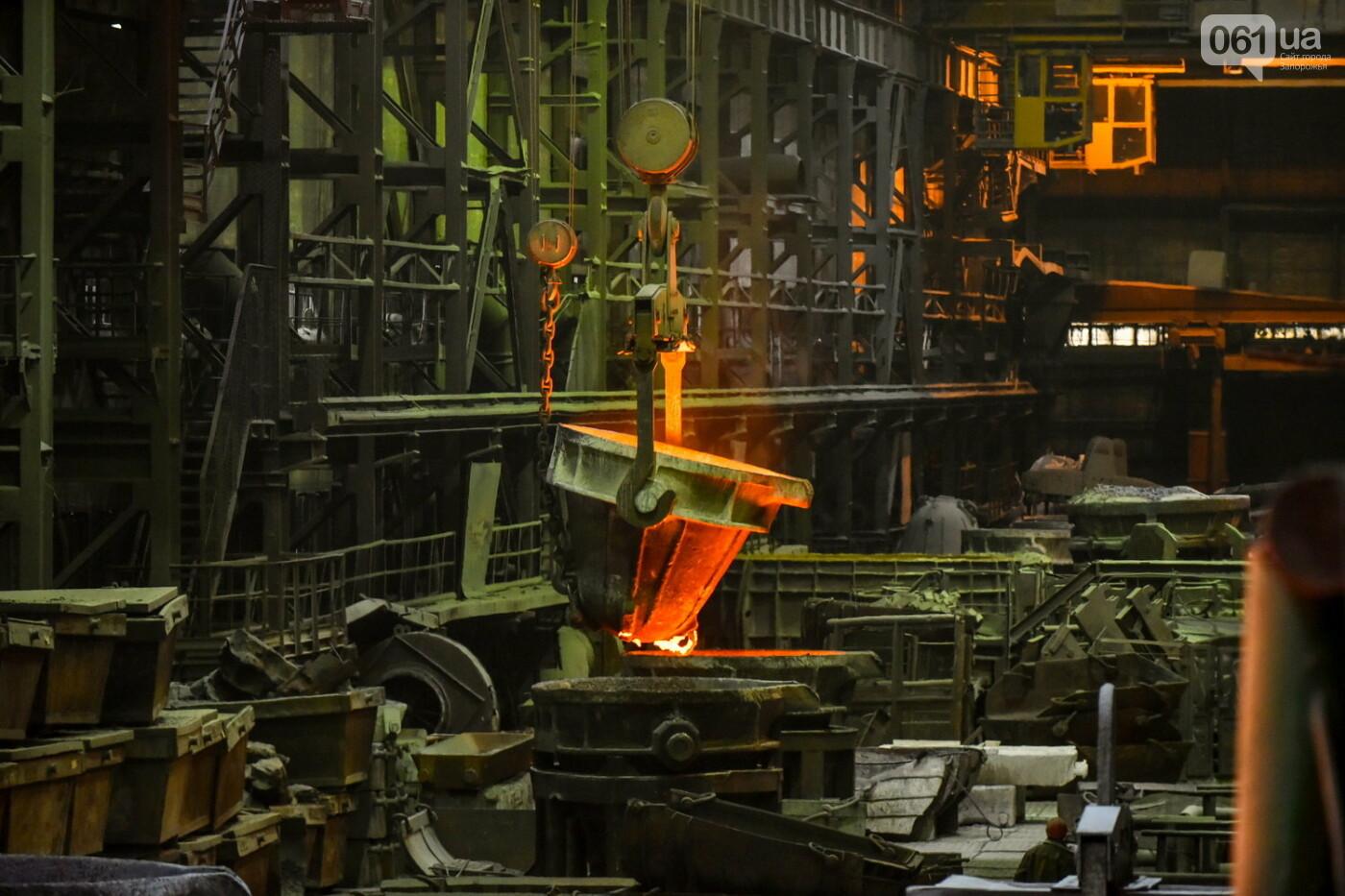 Как руду превращают в ферросплавы: экскурсия на производство, – ФОТОРЕПОРТАЖ, фото-47