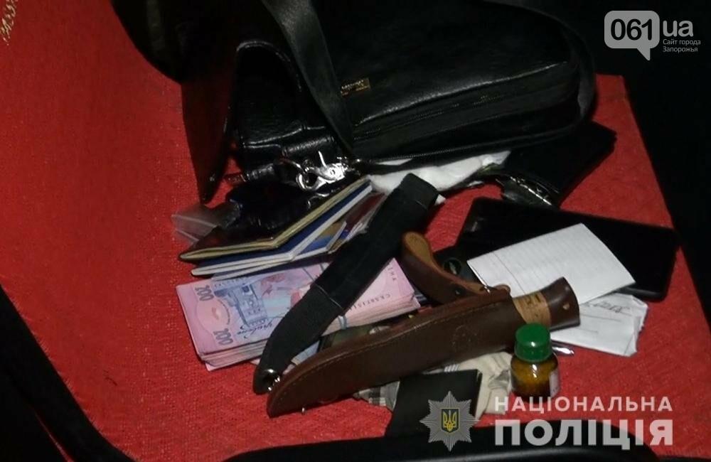 В Запорожье ревнивец заказал убийство соперника, - ФОТО, ВИДЕО, фото-2