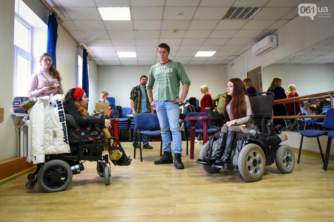 """Марианна с инвалидностью, которую не взяли на TV: """"Лет до 14 мне вообще было пофиг, что я не хожу"""", фото-2"""