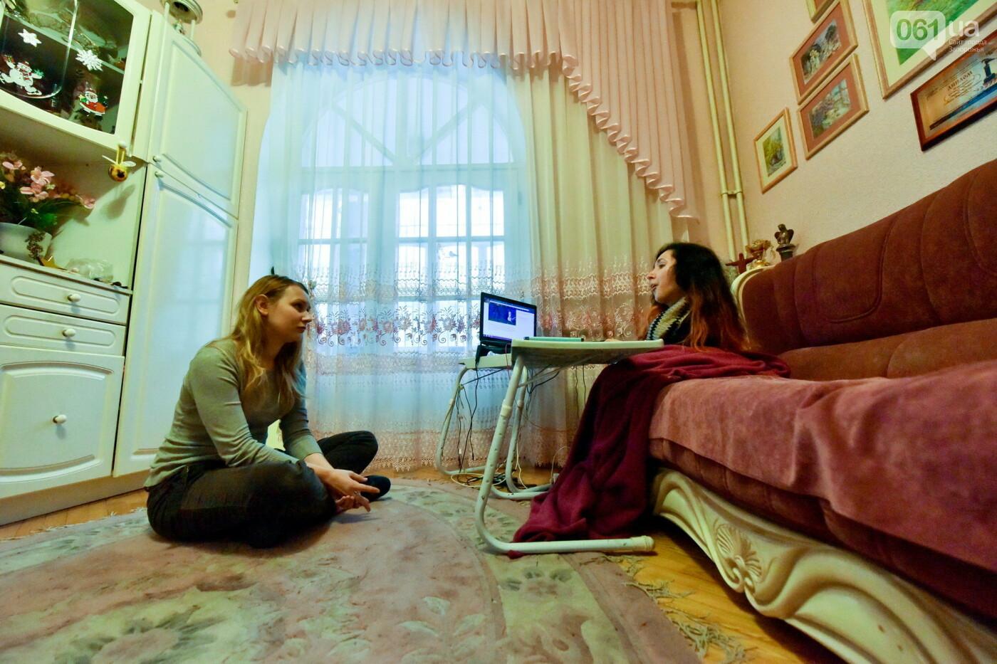 """Марианна с инвалидностью, которую не взяли на TV: """"Лет до 14 мне вообще было пофиг, что я не хожу"""", фото-22"""