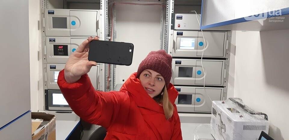 Мобильную экологическую лабораторию купили, но денег на ее обслуживание пока нет, фото-2