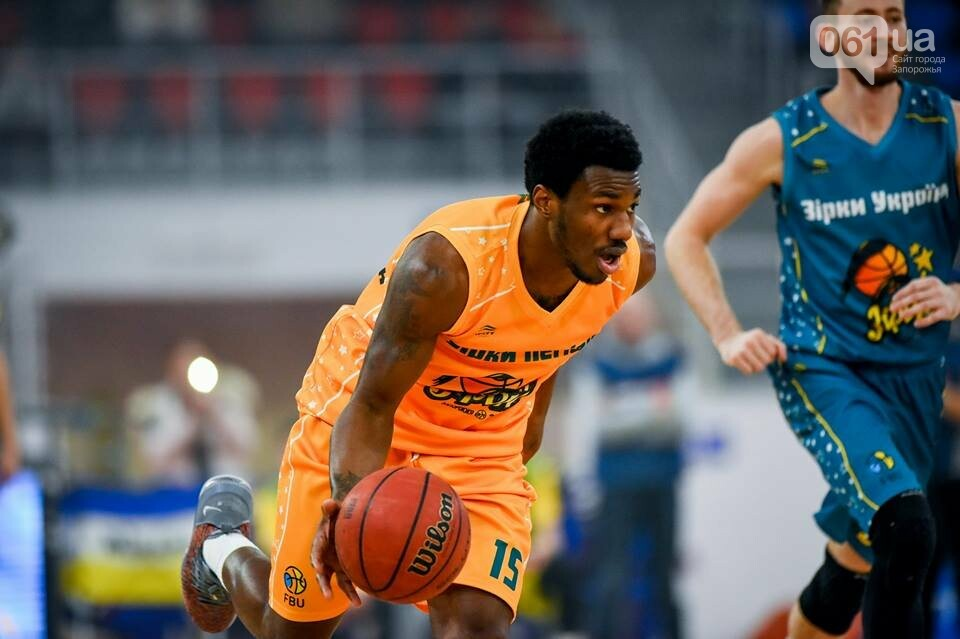 Как в Запорожье прошел Матч Звезд украинского баскетбола, – ФОТОРЕПОРТАЖ, фото-20