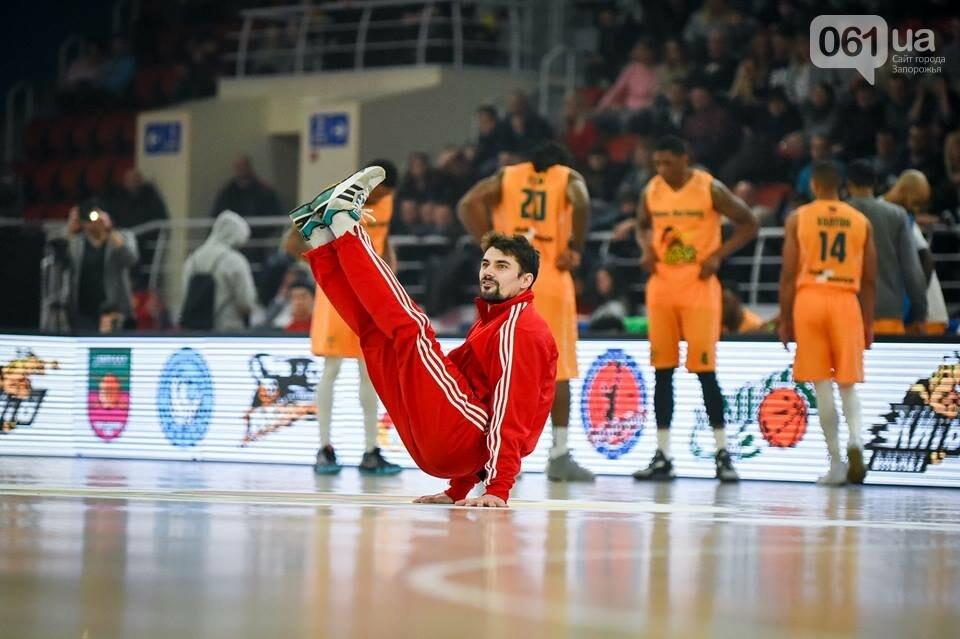Как в Запорожье прошел Матч Звезд украинского баскетбола, – ФОТОРЕПОРТАЖ, фото-2