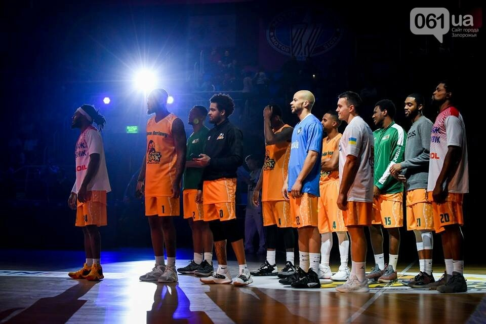 Как в Запорожье прошел Матч Звезд украинского баскетбола, – ФОТОРЕПОРТАЖ, фото-15