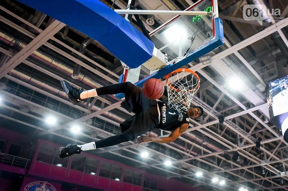 Как в Запорожье прошел Матч Звезд украинского баскетбола, – ФОТОРЕПОРТАЖ, фото-7
