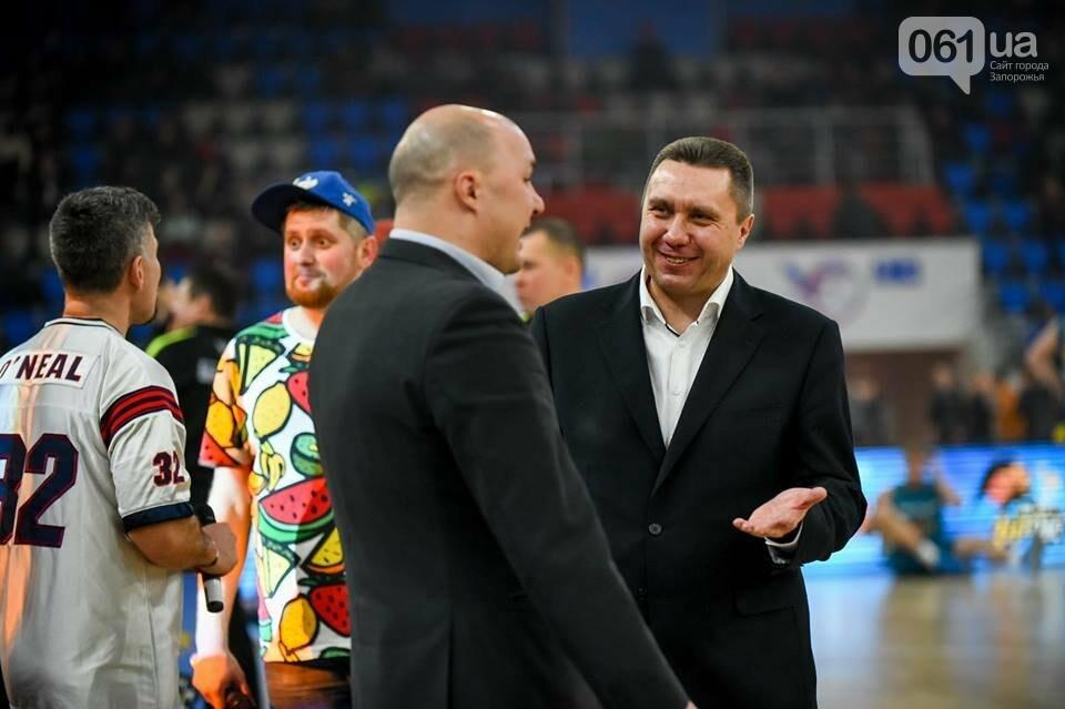 Как в Запорожье прошел Матч Звезд украинского баскетбола, – ФОТОРЕПОРТАЖ, фото-24
