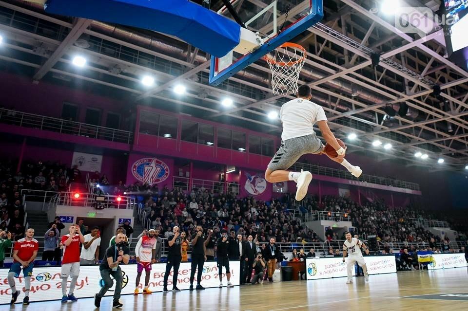 Как в Запорожье прошел Матч Звезд украинского баскетбола, – ФОТОРЕПОРТАЖ, фото-8