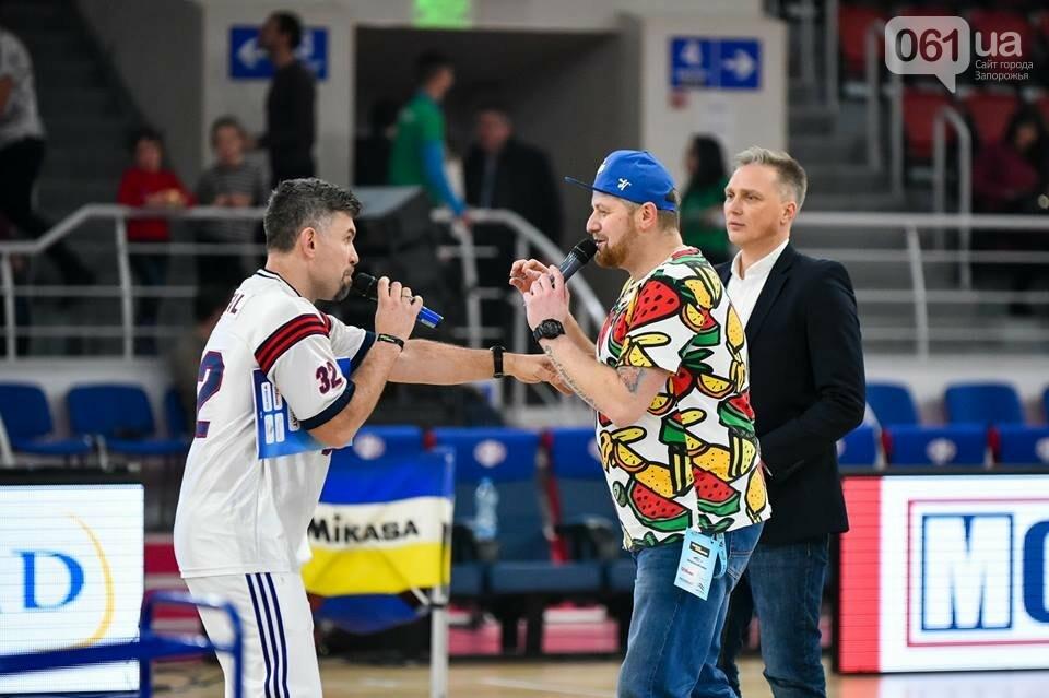Как в Запорожье прошел Матч Звезд украинского баскетбола, – ФОТОРЕПОРТАЖ, фото-42