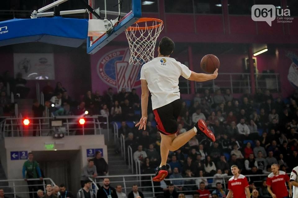 Как в Запорожье прошел Матч Звезд украинского баскетбола, – ФОТОРЕПОРТАЖ, фото-9