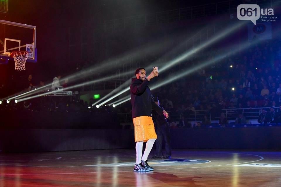 Как в Запорожье прошел Матч Звезд украинского баскетбола, – ФОТОРЕПОРТАЖ, фото-14