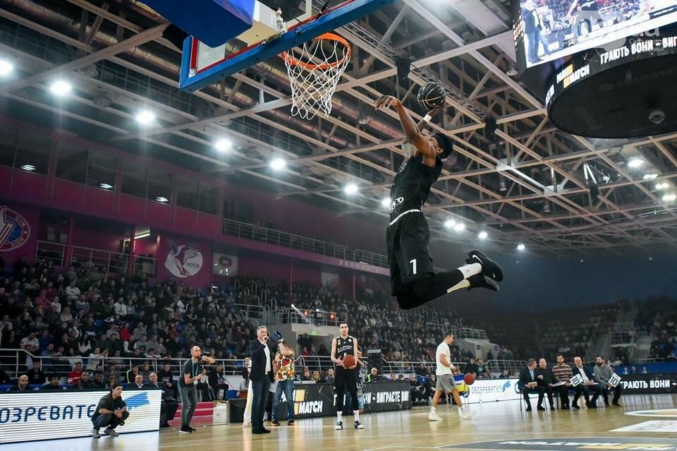 Как в Запорожье прошел Матч Звезд украинского баскетбола, – ФОТОРЕПОРТАЖ, фото-10