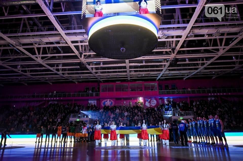 Как в Запорожье прошел Матч Звезд украинского баскетбола, – ФОТОРЕПОРТАЖ, фото-17