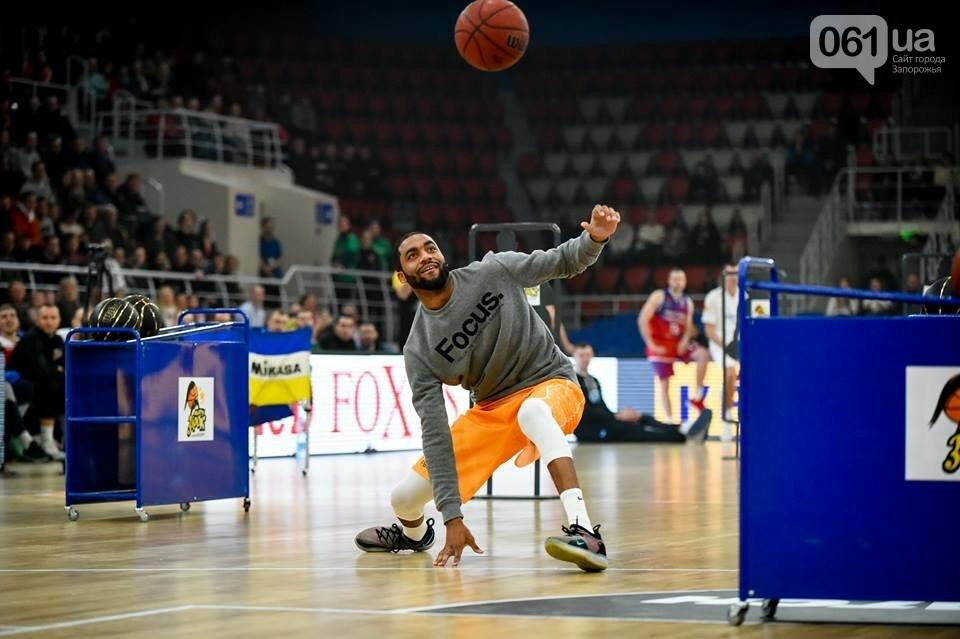 Как в Запорожье прошел Матч Звезд украинского баскетбола, – ФОТОРЕПОРТАЖ, фото-6