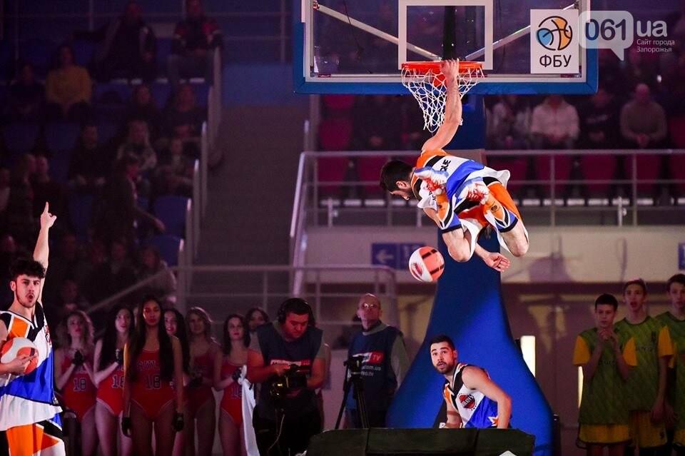 Как в Запорожье прошел Матч Звезд украинского баскетбола, – ФОТОРЕПОРТАЖ, фото-4