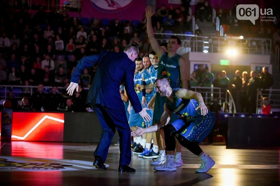 Как в Запорожье прошел Матч Звезд украинского баскетбола, – ФОТОРЕПОРТАЖ, фото-16