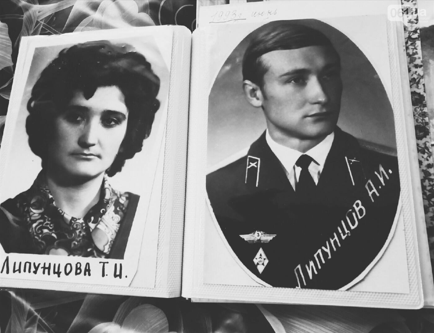 Житель Запорожья отметил 100-летний юбилей, - ФОТО, фото-2