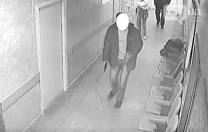 Стрелявший в больнице Бердянска россиянин арестован: подробности происшествия, - ФОТО, фото-2