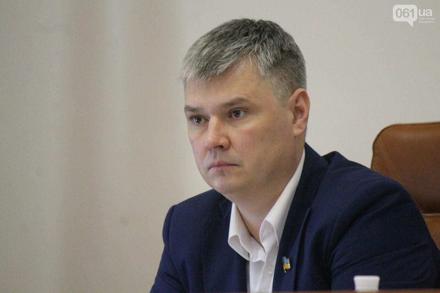 Сессия Запорожского горсовета в лицах, – ФОТОРЕПОРТАЖ, фото-5