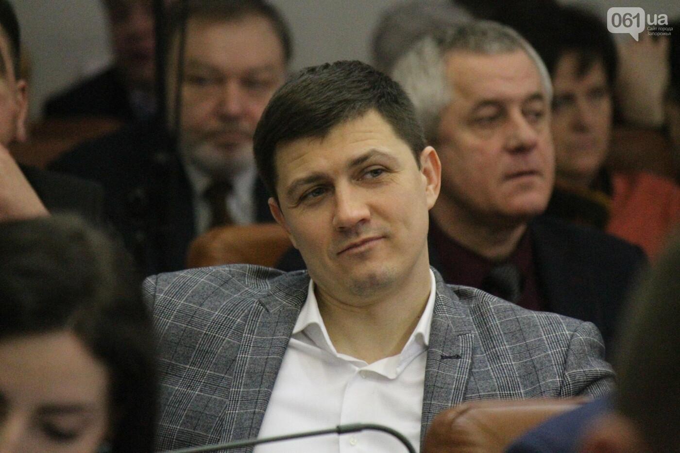 Сессия Запорожского горсовета в лицах, – ФОТОРЕПОРТАЖ, фото-10