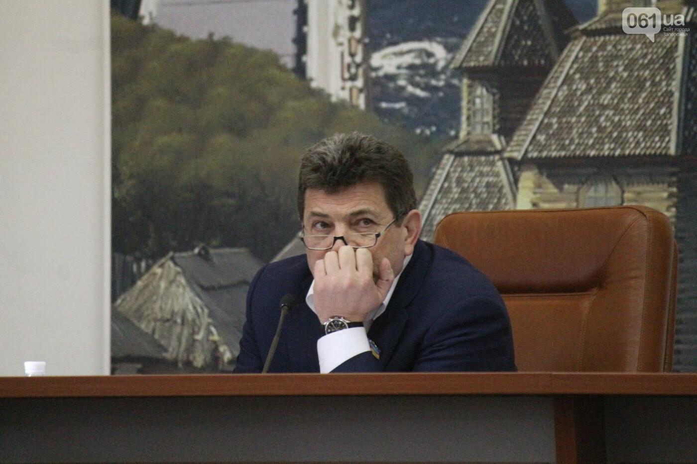 Сессия Запорожского горсовета в лицах, – ФОТОРЕПОРТАЖ, фото-12