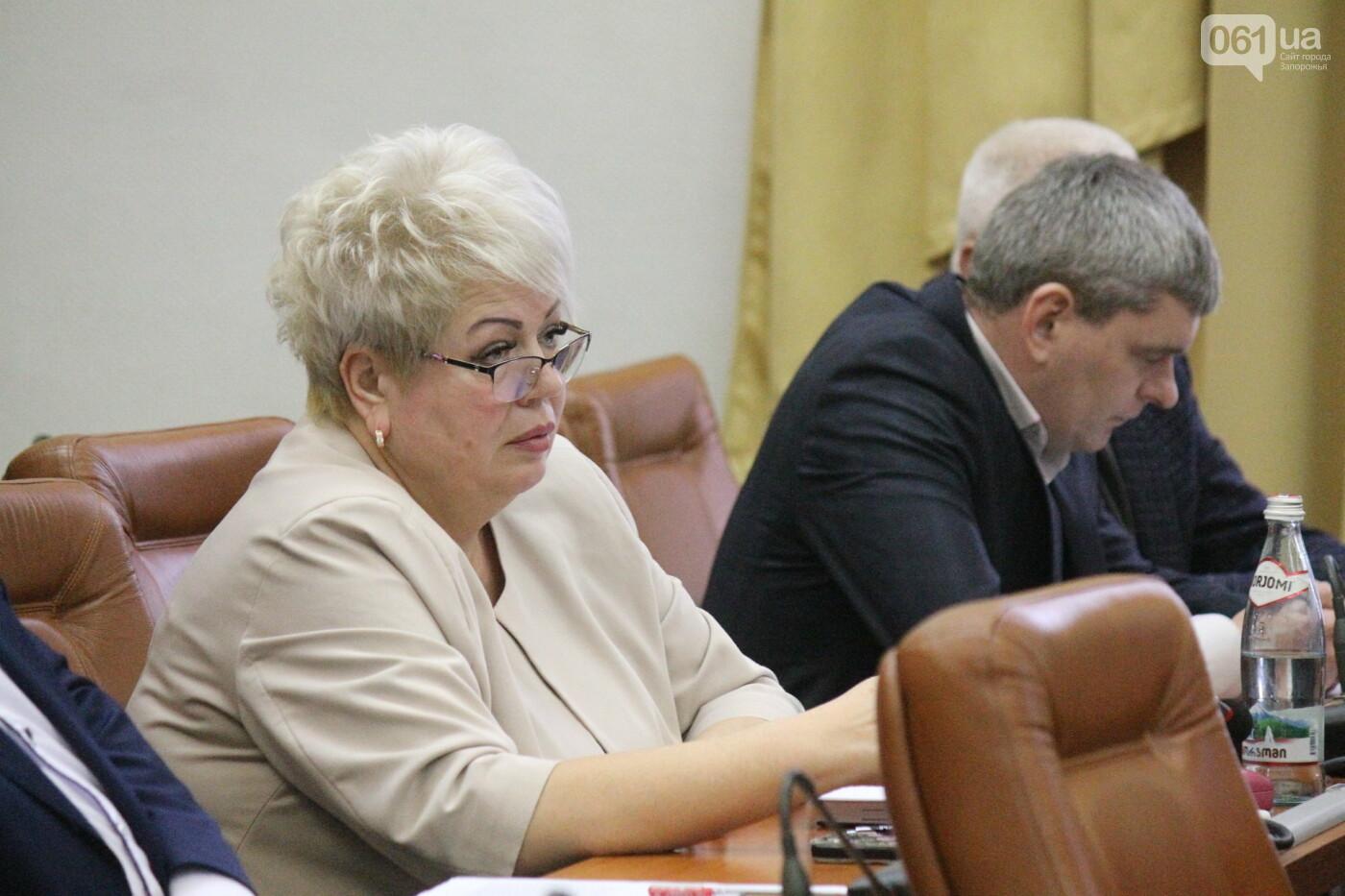 Сессия Запорожского горсовета в лицах, – ФОТОРЕПОРТАЖ, фото-35