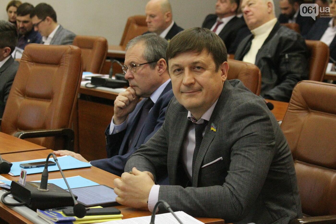 Сессия Запорожского горсовета в лицах, – ФОТОРЕПОРТАЖ, фото-22
