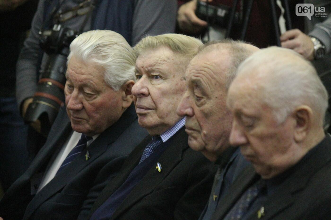 Сессия Запорожского горсовета в лицах, – ФОТОРЕПОРТАЖ, фото-17