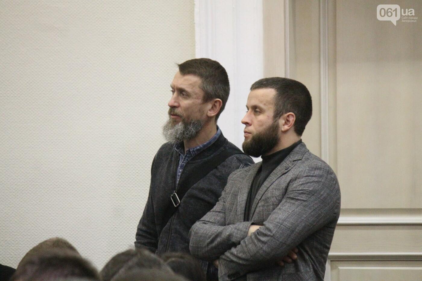 Сессия Запорожского горсовета в лицах, – ФОТОРЕПОРТАЖ, фото-18