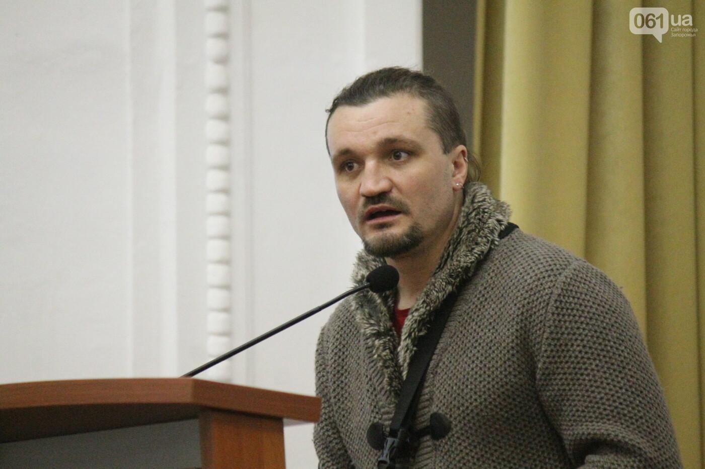 Сессия Запорожского горсовета в лицах, – ФОТОРЕПОРТАЖ, фото-36