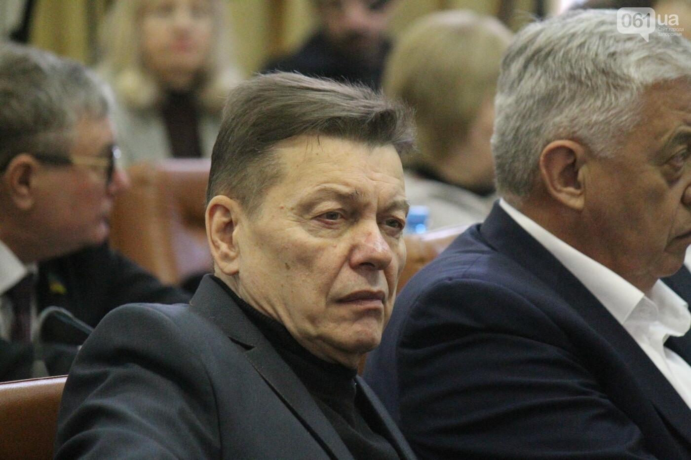 Сессия Запорожского горсовета в лицах, – ФОТОРЕПОРТАЖ, фото-24