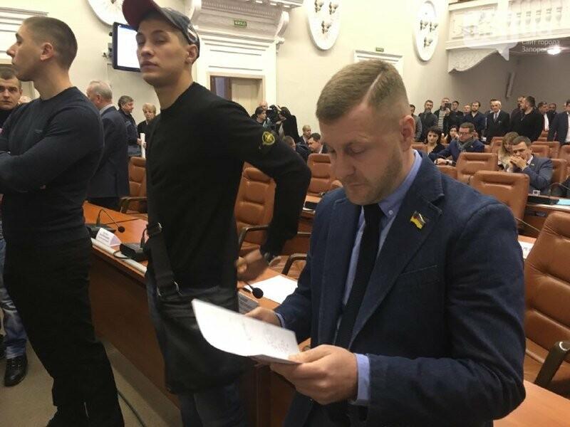 Прокурор области сообщил о подозрении депутату Запорожского городского совета, фото-3
