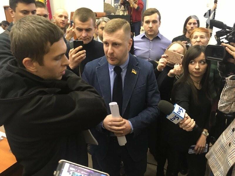 Прокурор области сообщил о подозрении депутату Запорожского городского совета, фото-4