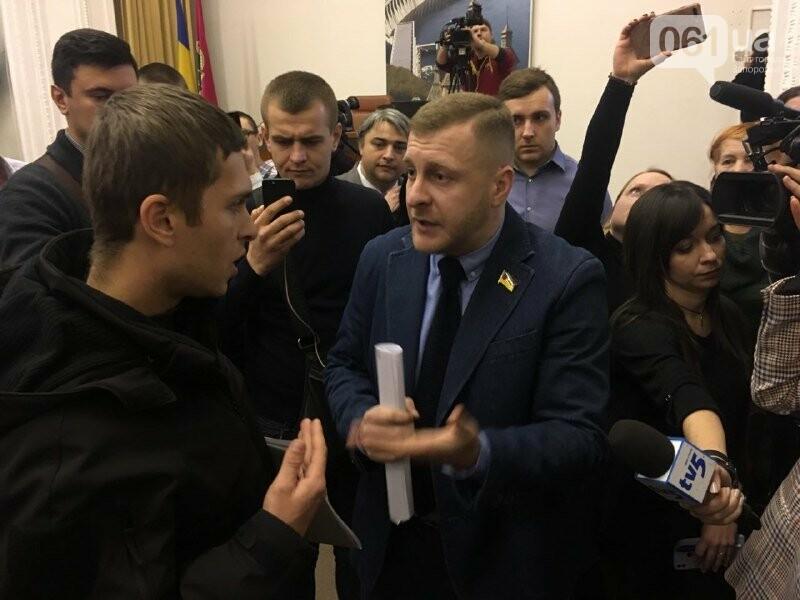 Прокурор области сообщил о подозрении депутату Запорожского городского совета, фото-5