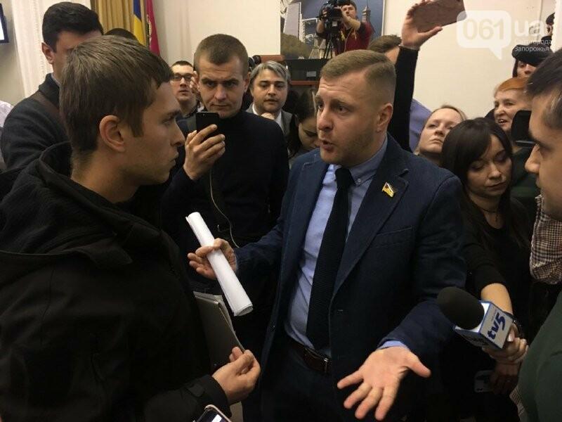 Прокурор области сообщил о подозрении депутату Запорожского городского совета, фото-6