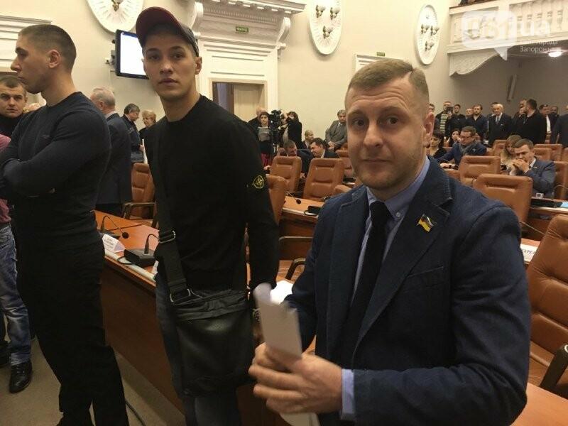 Прокурор области сообщил о подозрении депутату Запорожского городского совета, фото-2