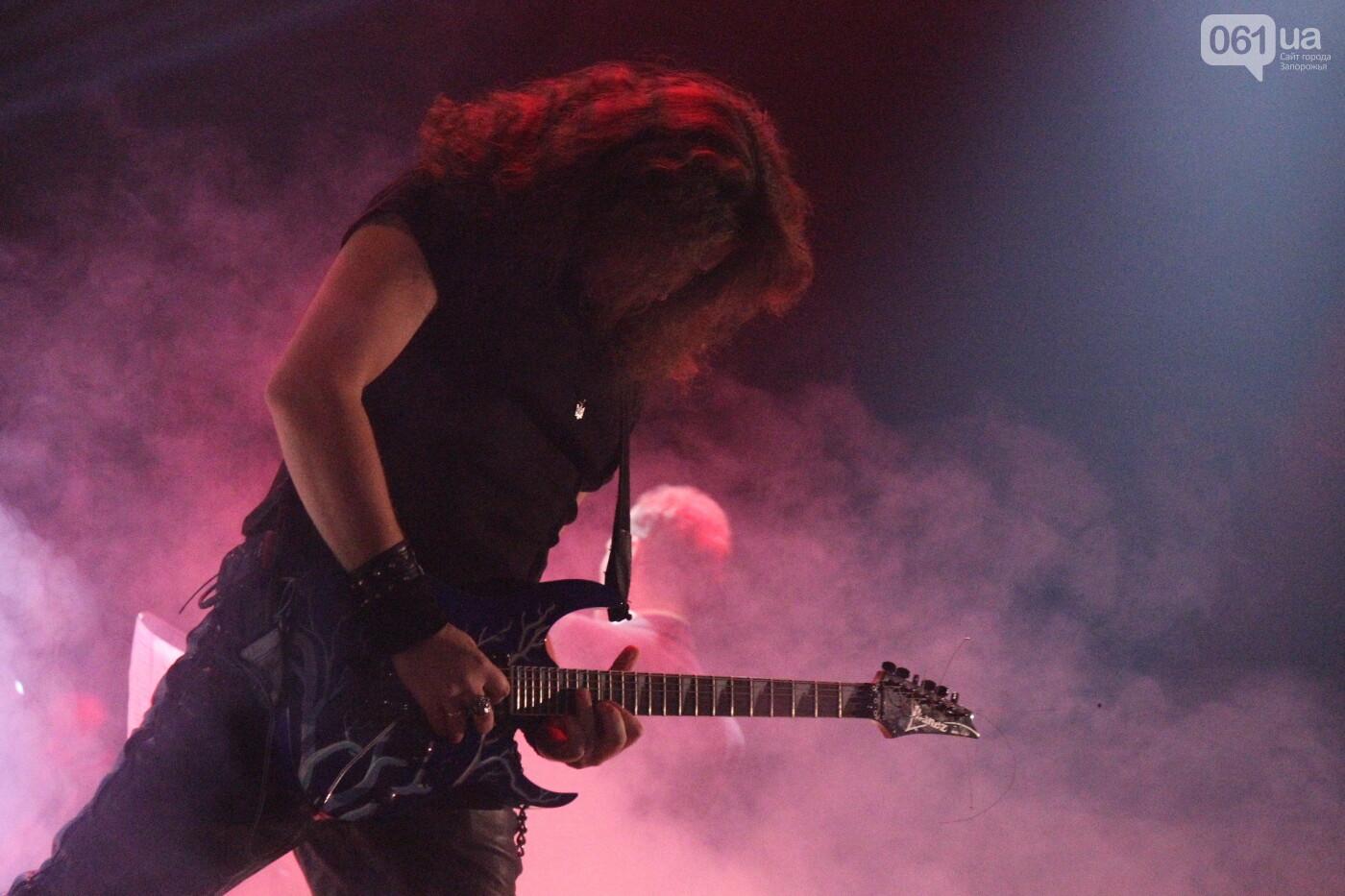 Тяжелый рок в симфоническом звучании: каким было Hard Rock Show в Запорожье, – ФОТОРЕПОРТАЖ, фото-22