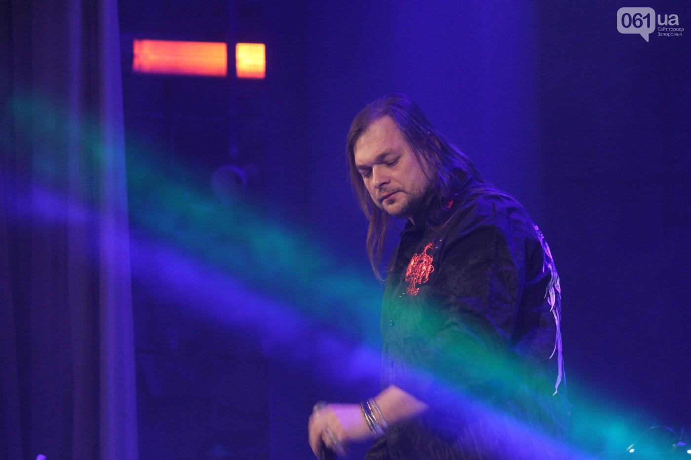 Тяжелый рок в симфоническом звучании: каким было Hard Rock Show в Запорожье, – ФОТОРЕПОРТАЖ, фото-33