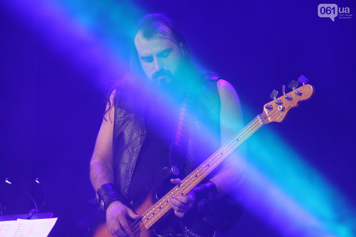 Тяжелый рок в симфоническом звучании: каким было Hard Rock Show в Запорожье, – ФОТОРЕПОРТАЖ, фото-34