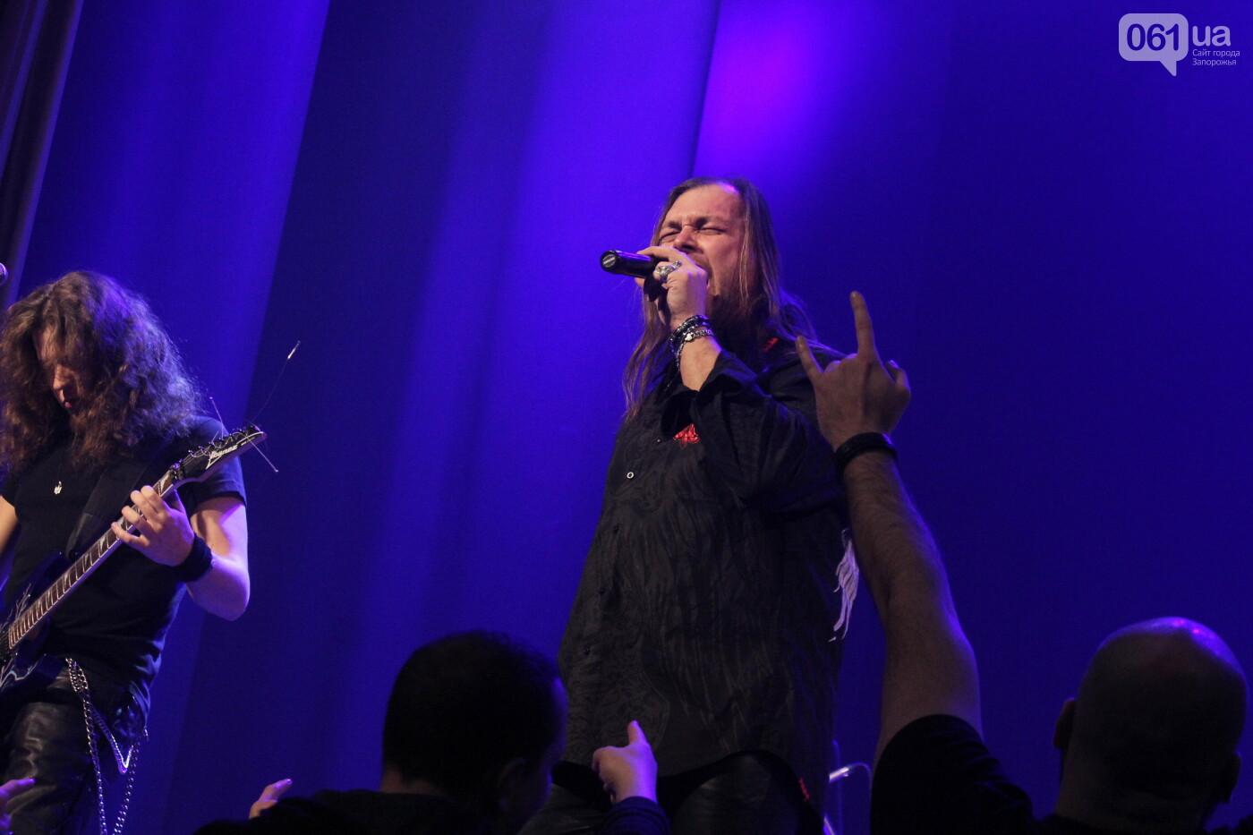 Тяжелый рок в симфоническом звучании: каким было Hard Rock Show в Запорожье, – ФОТОРЕПОРТАЖ, фото-19
