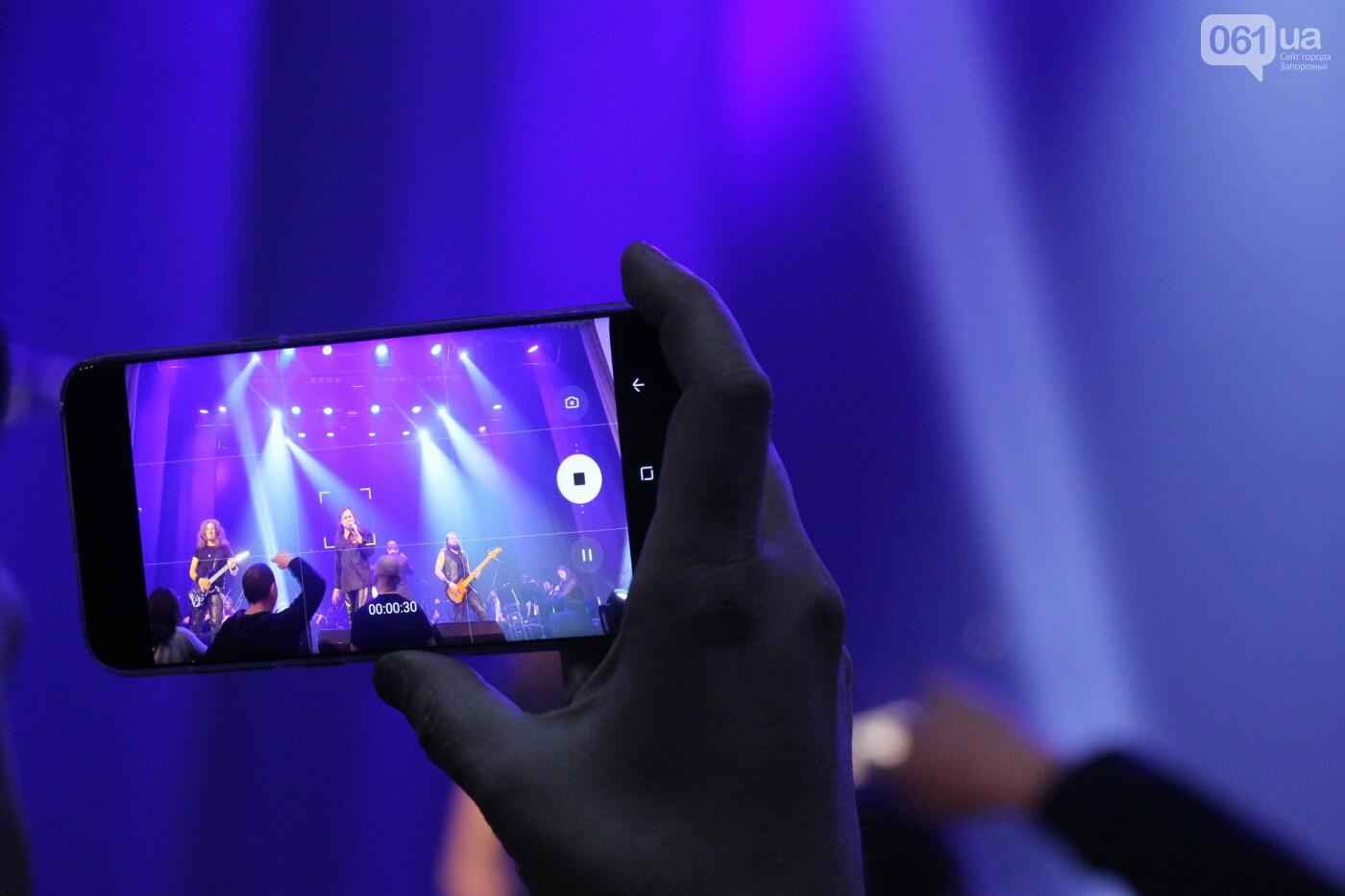 Тяжелый рок в симфоническом звучании: каким было Hard Rock Show в Запорожье, – ФОТОРЕПОРТАЖ, фото-7
