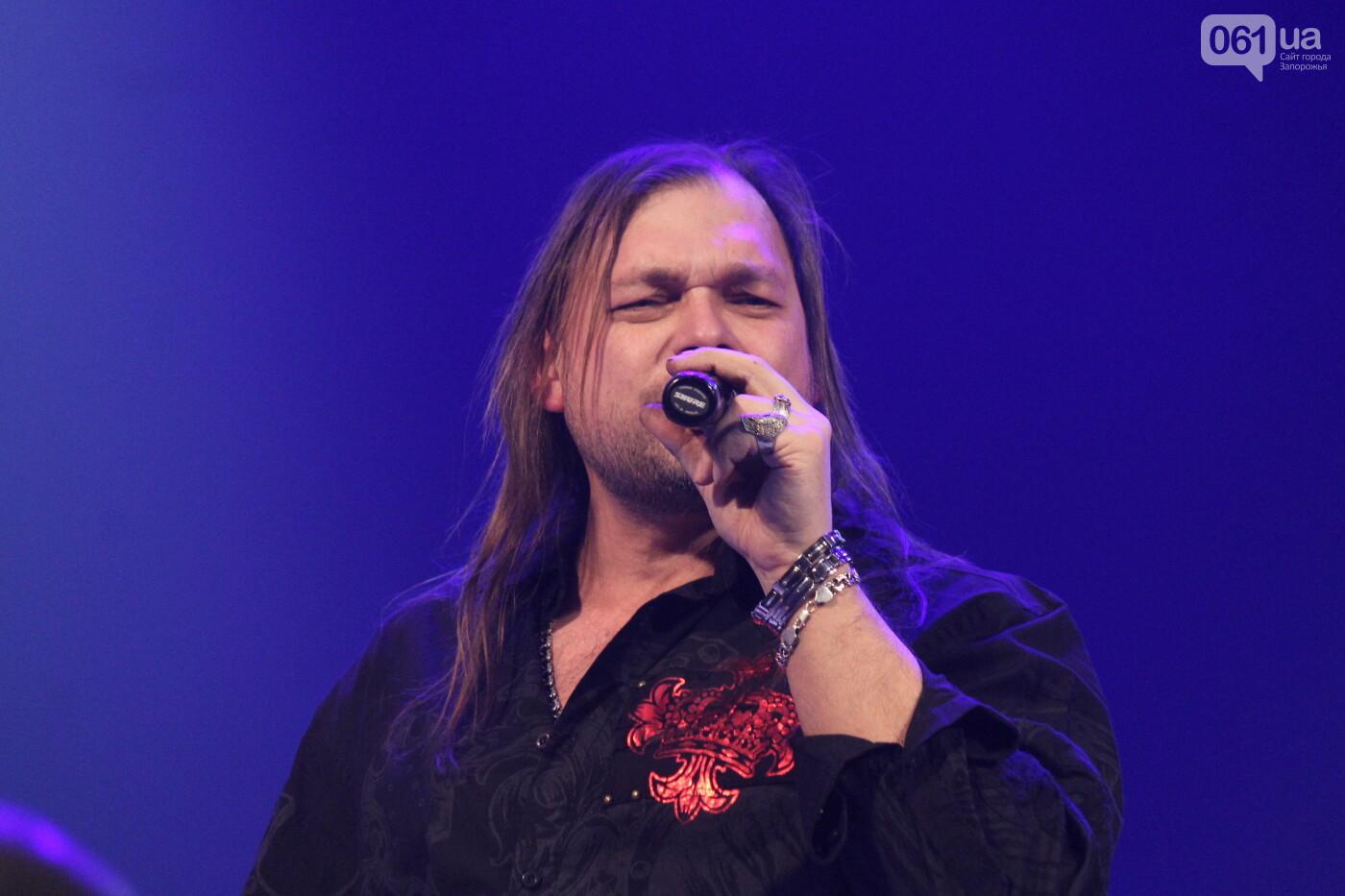 Тяжелый рок в симфоническом звучании: каким было Hard Rock Show в Запорожье, – ФОТОРЕПОРТАЖ, фото-18