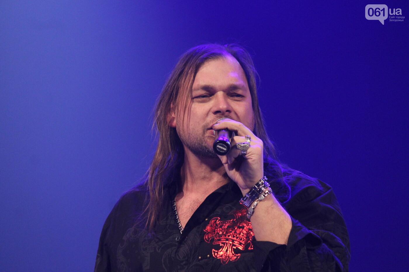 Тяжелый рок в симфоническом звучании: каким было Hard Rock Show в Запорожье, – ФОТОРЕПОРТАЖ, фото-1
