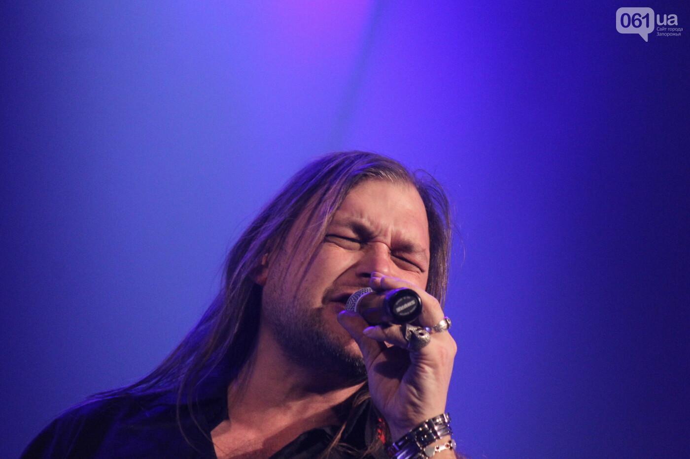 Тяжелый рок в симфоническом звучании: каким было Hard Rock Show в Запорожье, – ФОТОРЕПОРТАЖ, фото-16