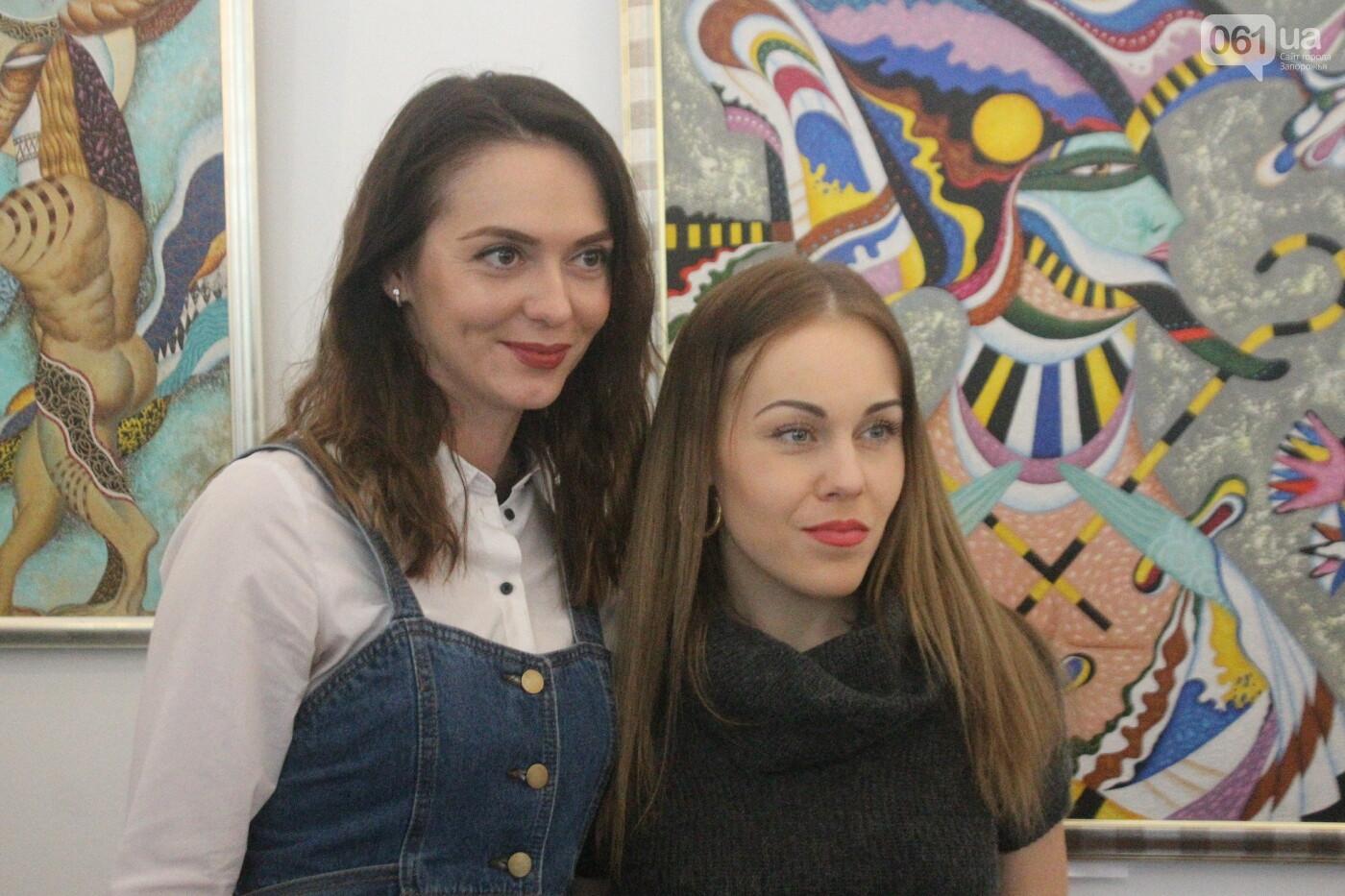 Перед концертом в родном Запорожье певица Alyosha провела автограф-сессию, – ФОТОРЕПОРТАЖ, фото-22